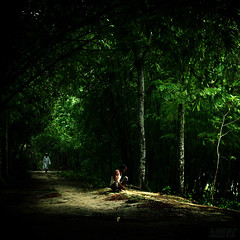 [Front Page + Explored ]Really untitled... photo by mostakim timur