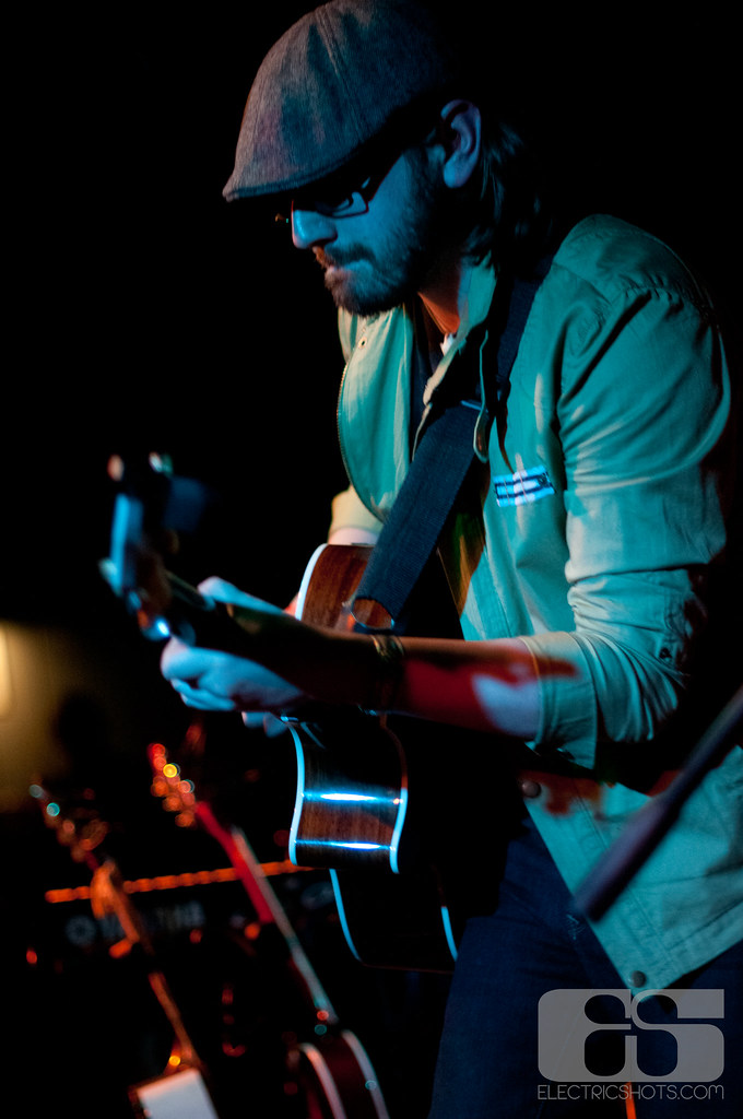 Bears of Manitou @ The Rhythm Room 3-8-2010-2