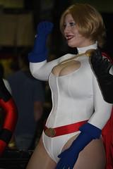 Power Girl! photo by grayd80