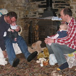 Dads and babies<br/>03 Apr 2010