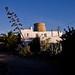 Ibiza - Casa y torre de defensa