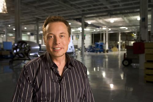【次なるビジネスの場は宇宙へ】宇宙ビジネスの立役者 イーロン・マスクは人類の未来を創る 1番目の画像