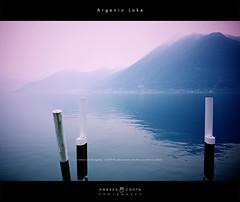Argegno Lake photo by Andrea Costa Creative