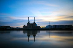 Battersea Power Station photo by 5ERG10