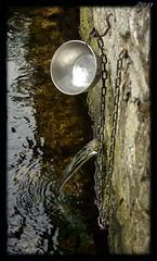 Fresh & refreshing water photo by Zopidis Lefteris