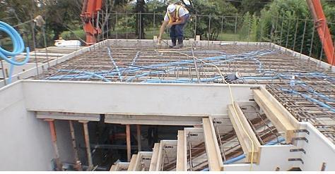 CONSTRUCCION PLYCEM