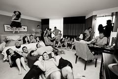 Multiplicity - Guest Room photo by Steve Koukoulas