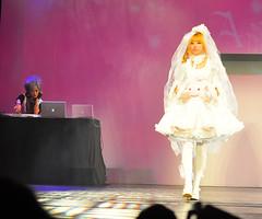 Bridal Shiro Lolita photo by iEatYanYans