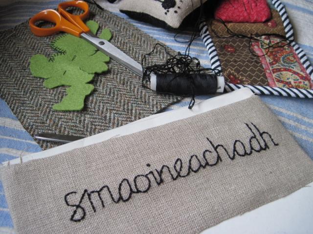 Embroidery | Buzzle.com