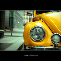 VW Beetle (Front Page) photo by Ziyan | Photography
