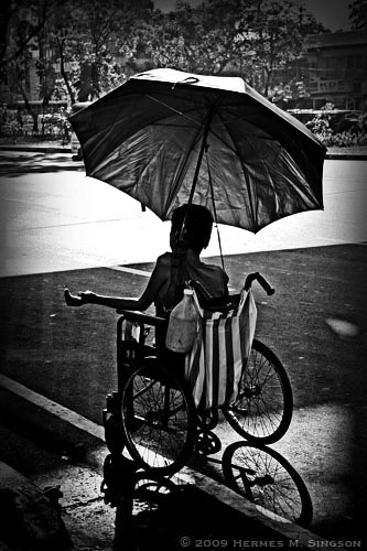 Untitled photo by Hermes Singson