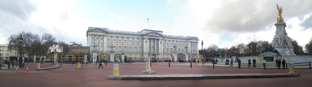 Buckingham 2