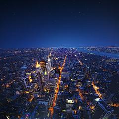 nyc - good life photo by sadaiche (Peter Franc)