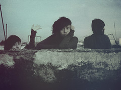 Day234: Watching photo by Giovanna Preciado