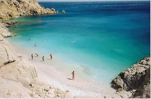 Πάμε Σεϋχελλες....στην Ικαρία φυσικά!! seychelles beach.. ikaria