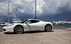 Ferrari 458 Italia photo by chrisje123