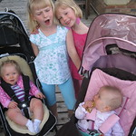 All the girls<br/>30 May 2010