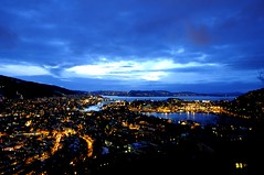 Bergen photo by Kamil Porembiński