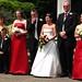 Keeley, Morgan, Mel, Mark, Linsey, Baz & Helen