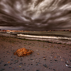 Storm Clouds...... photo by 23gxg - George Nutulescu
