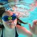 Swimmer VI