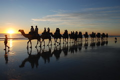DSC_0367 Cable beach, Broome - Australia photo by Tartarin2009