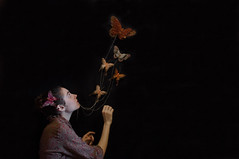 Mariposas de la noche photo by Manifeste Des Yeux (Leila Amat)