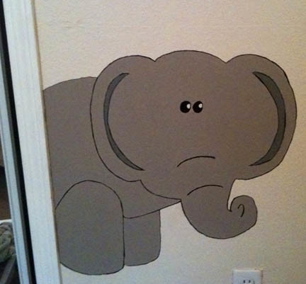 Painted_Elephant