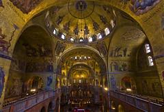 Chiesa d'oro photo by SBA73
