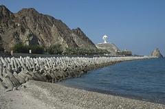 Corniche Muskat