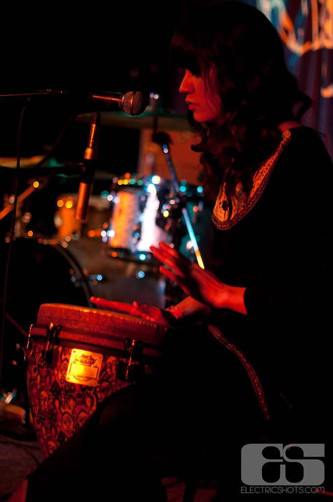 Bears of Manitou @ The Rhythm Room 3-8-2010-3