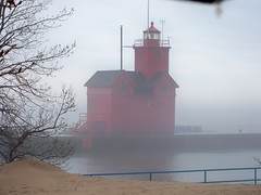 Big Red, Holland, MI