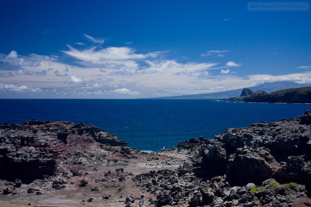 West Maui Hike