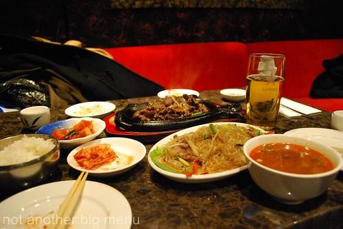 Arang - Dinner 2