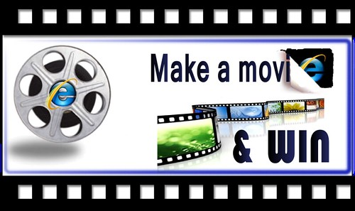Make a movIE & Win a Trip to Istanbul!
