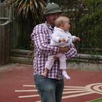 Scruffy Daddy<br/>12 Jun 2010