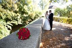 wedding's flowers - Brautstrauss photo by swissfotopia