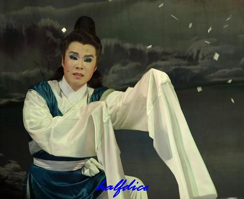 超現實濟公活佛雪狐情194