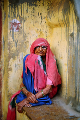 India #62: Spec photo by zane&inzane