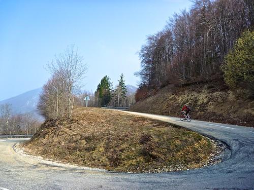 Col des Menthières