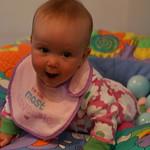 Cheeky Baby<br/>12 May 2010