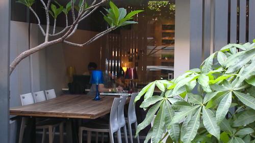 (20100605食記) edia Cafe、逢甲夜市@台中市» Emma's華滋 ...