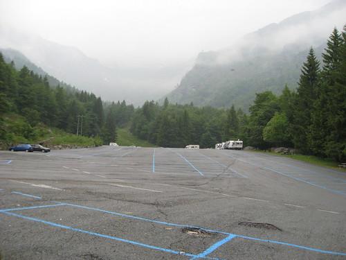 Parcheggio Busancano