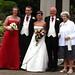 Mark, Linsey, Stuart, Mel & Nan