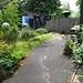 Garden Before I