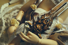 Golden-Goddness5 photo by ♥ Pandora