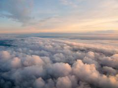 Soft Sky photo by Nicolai Grut