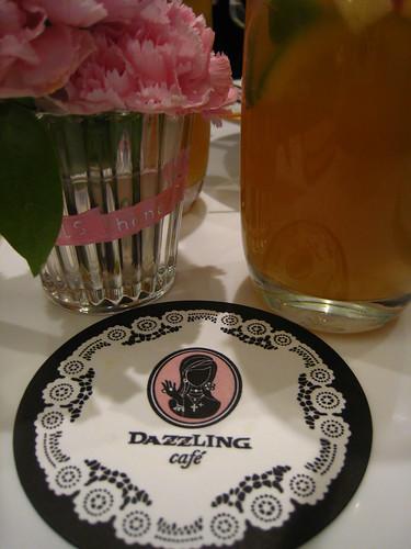 Dazzling Café