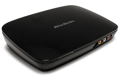 AverMedia USB HD DVR