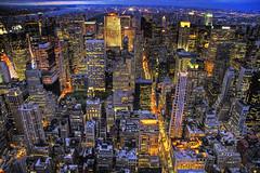 Manhattan photo by James Nisbeck